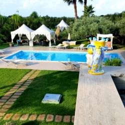 Bed And Breakfast Villa Sogno Charme E Relax